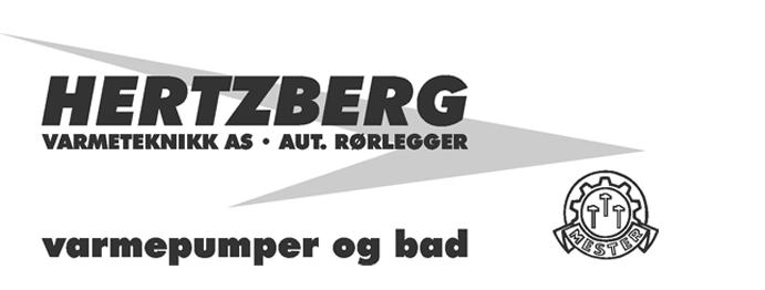 hertzberg varmeteknikk