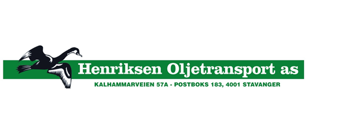 henriksen oljetransport