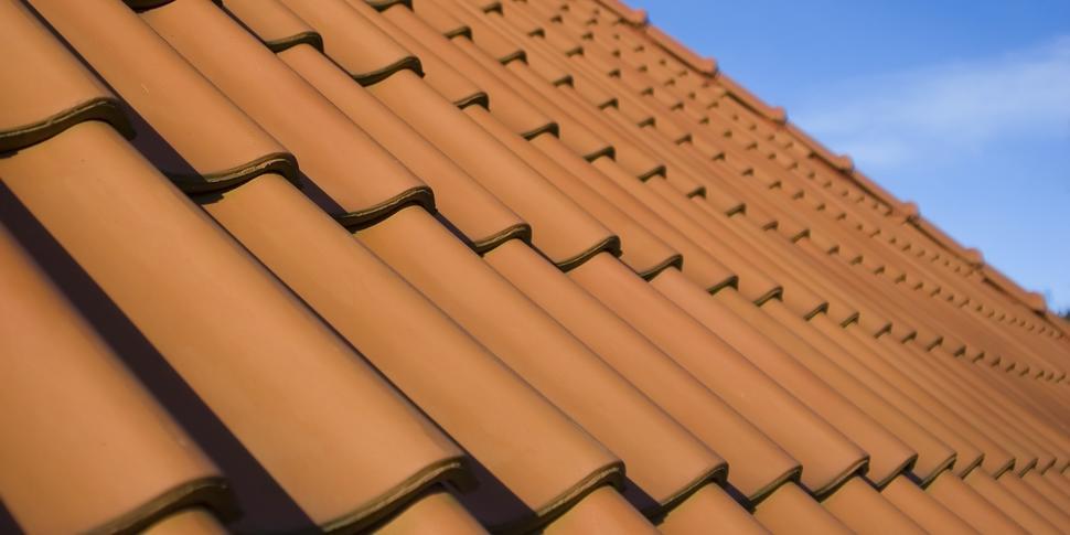 etterisoler taket
