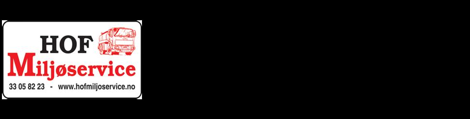 Hof Miljøservice
