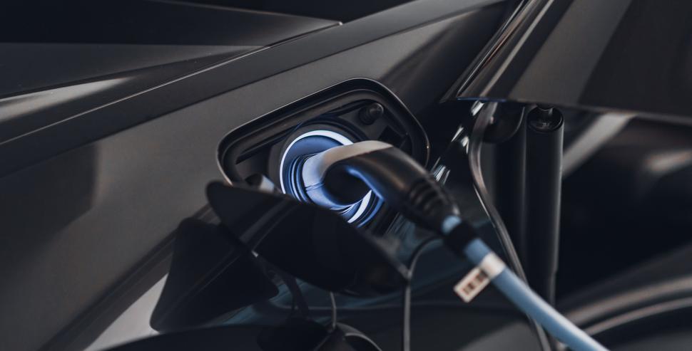 velg trygg og effektiv elbil-lading hjemme