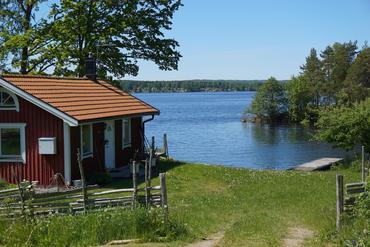 kos deg på hytta i sommer