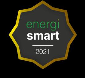 Energismarte vedovner