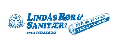 Lindås Rør og Sanitær AS